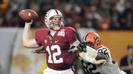 Virginia Tech has not revealed any football coaching staff changes, but the presumption for weeks among fans and media is that Bryan Stinespring no longer will coordinate the Hokies' offense. So lack of official vacancy notwithstanding, social media is replete with opinions on whom Frank Beamer may or should hire to overhaul his attack.
