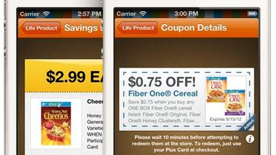 Add these grocery apps to your list