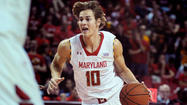Jake Layman excited for 'fresh start' during Terps' ACC schedule