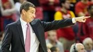Could Terps tweak their starting lineup?