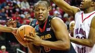 From the moment Maryland freshman Charles Mitchell emerged as a legitimate Division I prospect a few years ago, the comparisons to another undersized and overweight power forward were pretty obvious.