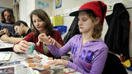 Nonpublic special education school graduates outpace their peers in public settings