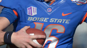 Boise State Makes It Official, Pulling Out Of Big East Deal