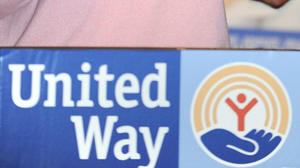 "United Way named ""all-star"" charity"