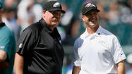 "Several NFL head coaches and five general managers were fired during the infamous ""Black Monday,"" the day after the last regular-season games."