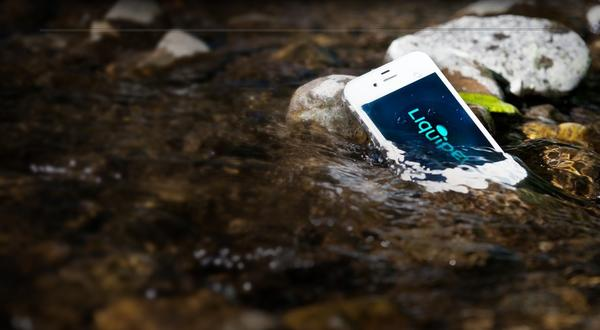 At CES 2012 we saw an iPhone get dunked in a tank of water and emerge just fine, thanks to a water-repellent coating called Liquipel. In the next year, we'd like to see water repellent coatings come standard in all of our gadgets.