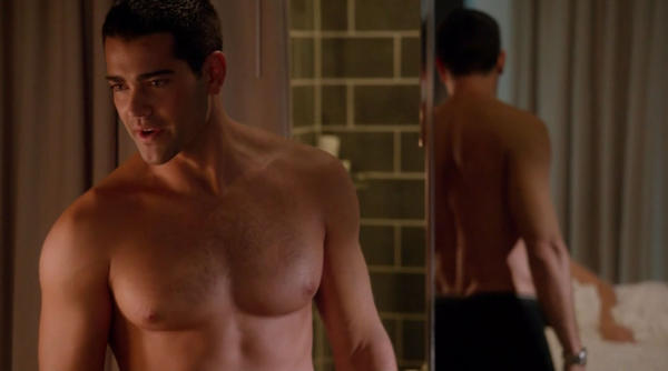 "Jesse Metcalfe in TNT's ""Dallas"""