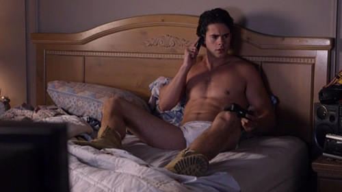 "Jayson Blair in NBC's ""The New Normal"""