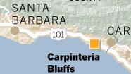 Santa Barbara land reserves