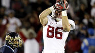 Stanford-Wisconsin not exactly a matchup made in Rose Bowl heaven