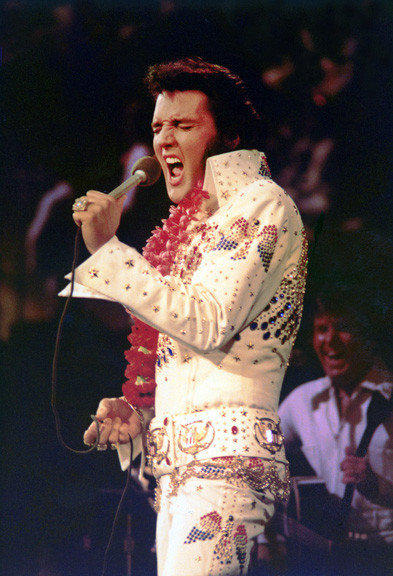 Elvis Presley's Graceland in Memphis, Tenn., will open two travel-themed exhibits this year.