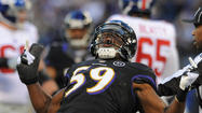 Ravens aren't looking for momentum, just wins