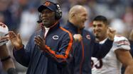Getting rid of Lovie Smith does not make the Bears a better team.