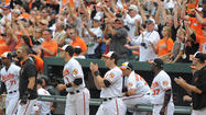 Five moments from the Orioles' 2012 season you may have forgotten