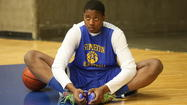Simeon All Access | Q and A with Quron Davis