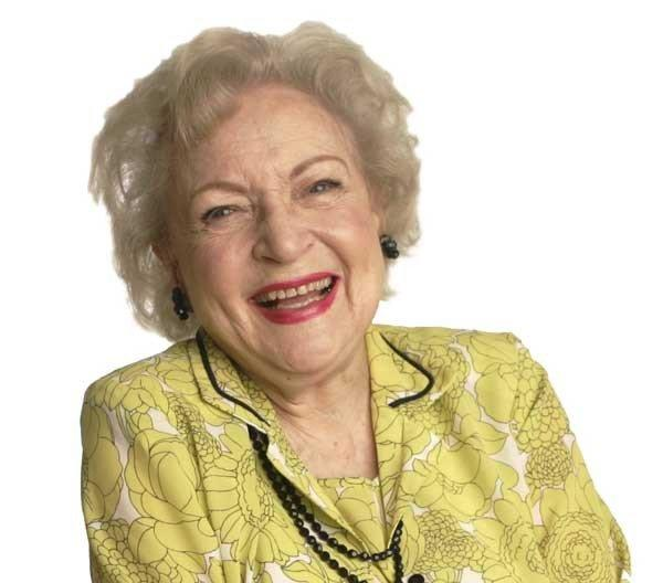 "Betty White will be a guest on ""The Tonight Show With Jay Leno."""
