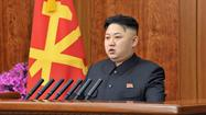 In an unusual televised address for the new year, North Korean leader Kim Jong Un called to defuse tensions with South Korea and boost the economy of his  impoverished nation.