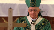 Cardinal George issues letter urging Catholics to oppose gay marriage bill