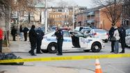 City killings up to 217 as gun violence falls