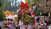 After Rose Parade 2013, where and when to see floats