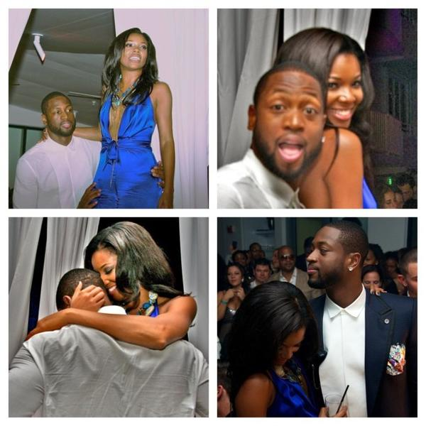 <b>Photos:</b> Dwyane Wade