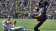 Ravens 2012 regular-season superlatives