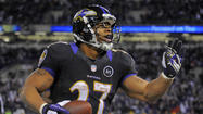 2012 Ravens regular-season superlatives