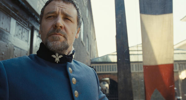 "<b>Musicals:</b> ""Les Miserables,"" pictured here<br><br>