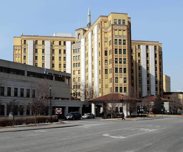 The Evergreen Park building that for more than eight decades has housed the Little Company of Mary Hospital is set to be demolished later this year.
