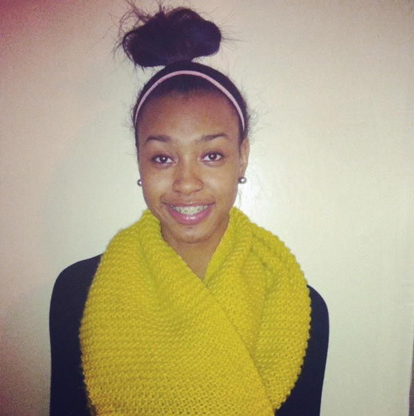 MiQueara Lewis, Digital Harbor, basketball player is The Baltimore Sun's Girls Athlete of the Week for Jan. 2, 2013.
