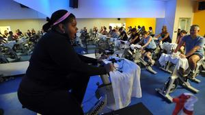 Short and social workouts led fitness trends in 2012