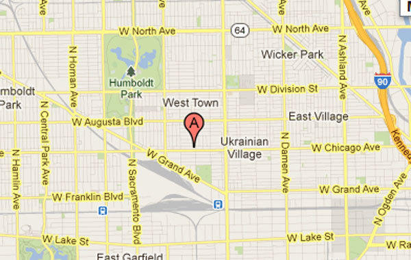 Humboldt Park shooting leaves 2 hospitalized