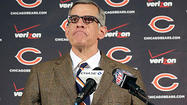 Phil Emery will hire the right head coach for the Bears.