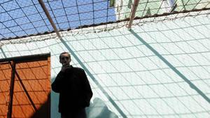 Mood drug no help for smoking cessation in prison study