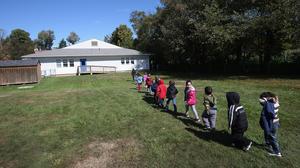 Pediatricians say kids need recess during school