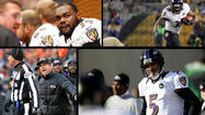<em>Baltimore Sun columnist Mike Preston answers a selection of reader questions on the Ravens' loss to the Cincinnati Bengals.</em>