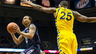 UConn Men Fall In Big East Opener At Marquette, 82-76 In Overtime