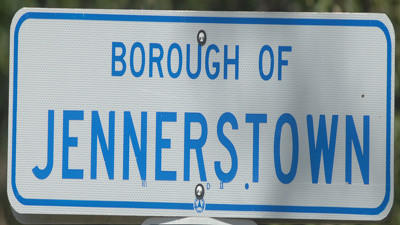 Jennerstown Borough