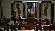 Raw video: House approves fiscal cliff deal