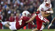 The Wisconsin Badgers slinked out of Pasadena again Tuesday, defeated for the third straight year in the Rose Bowl. The good news was, by now, they certainly know the backroads out of town.