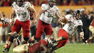 NIU can't keep pace with Florida State in Orange Bowl