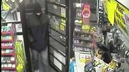 Armed Robbery In Plainfield