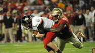 FSU's Williams has fiery response to NIU QB's pre-Orange Bowl comments