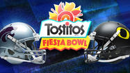 Wildcat Coach Bill Snyder hosts Fiesta Bowl press conference