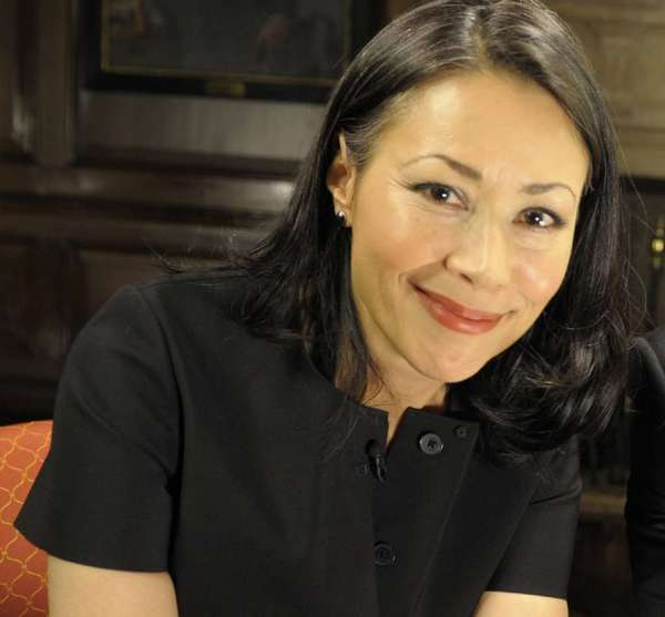 Ann Curry looking for the exits at NBC.