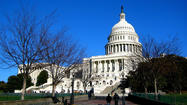FISCAL CLIFF VOTE: How our congressmen voted on new tax deal
