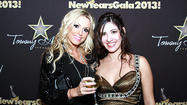 Pictures: New Year's Eve Gala