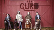The Guru hails from Watertown, a quartet of guys who were best friends in college and are currently celebrating the recent release of their album <em>Go Easy</em> with a show at the Heirloom Arts Theatre Friday night. They play danceable disco-pop, like a less annoying version of Vampire Weekend — something you could shake your butt to at a party on the beach, but it's got some depth to it too. Also on the bill are Suns, Dawnmother, The Attending Abel, Ports of Spain and Districts. <strong></strong>