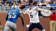Video: Cutler's last chance?