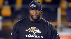Ray Lewis says he'll retire after Ravens season ends